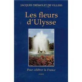 Les fleurs d'Ulysse