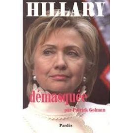 Hillary démasquée