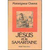 Jésus et la Samaritaine