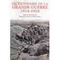 Dictionnaire de la Grande Guerre 1914-1918
