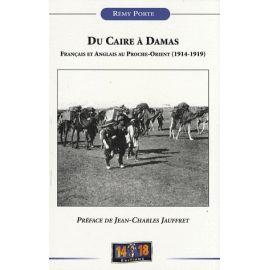 Du Caire à Damas
