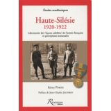 Haute-Silésie 1920-1922