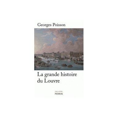 La grande histoire du Louvre