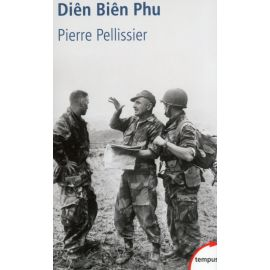 Diên Biên Phu - 20 novembre 1953 - 7 mai 1954
