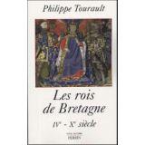 Les rois de Bretagne