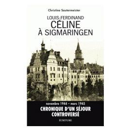 Louis-Ferdinand Céline à Sigmaringen