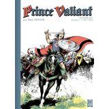 Prince Valiant 1937 - 1938
