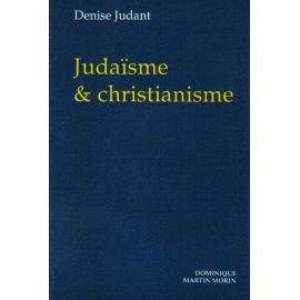 Judaïsme & christianisme