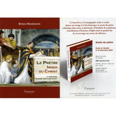 Le Prêtre, image du Christ