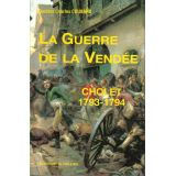 La guerre de la Vendée