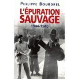L'épuration sauvage 1944-1945
