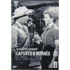 Captives à Bornéo