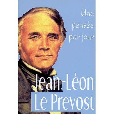 Jean-Léon Le Prévost