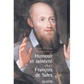 Humour et sainteté chez François de Sales