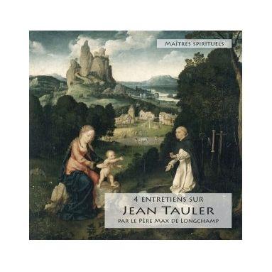 Jean Tauler 1300-1361