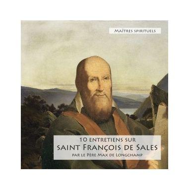 Saint François de Sales 1567 - 1622