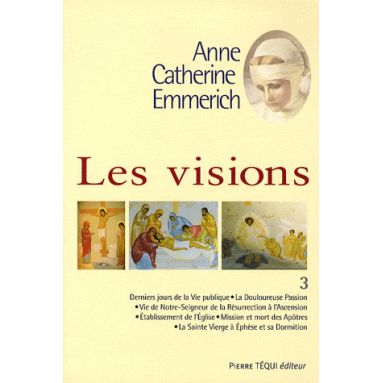 Les Visions - Tome 3