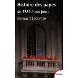 Histoire des papes