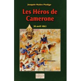Les Héros de Camerone