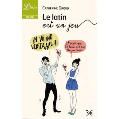 Le latin est un jeu