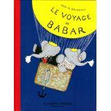 Le voyage de Babar