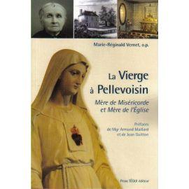La Vierge à Pellevoisin
