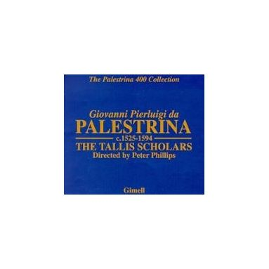 Palestrina 1525 - 1594