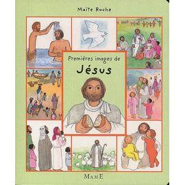 Premières images de Jésus