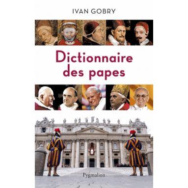 Dictionnaire des papes