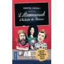 L'altermanuel d'Histoire de France