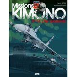 Missions Kimono - Tome 14