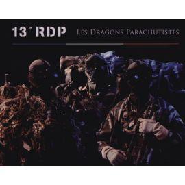 13° RDP les dragons parachutistes - Soldats de l'ombre