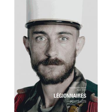 Légionnaires - Portraits