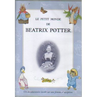 Le petit monde de Beatrix Potter