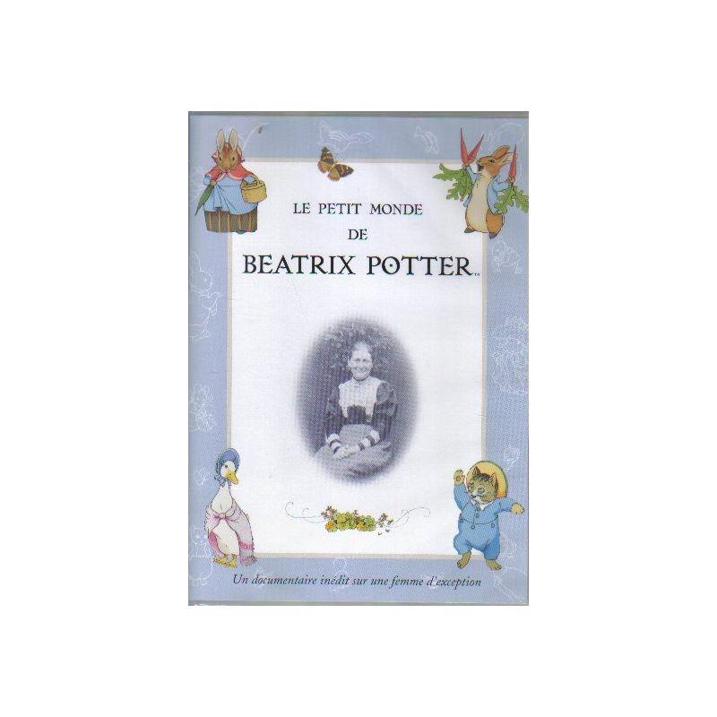 le petit monde de beatrix potter livres en famille. Black Bedroom Furniture Sets. Home Design Ideas