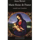 Marie Reine de France
