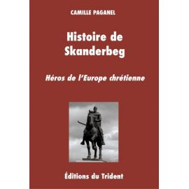 Histoire de Skanderbeg