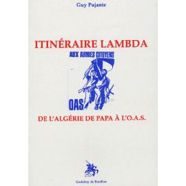 Itinéraire Lambda