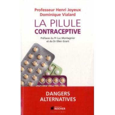La pilule contraceptive