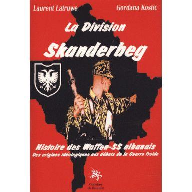 La Division Skanderbeg