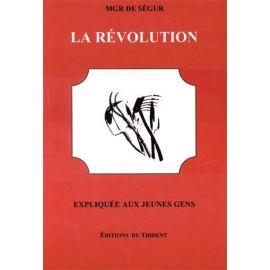 La Révolution expliquée aux jeunes