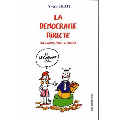 La démocratie directe