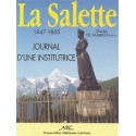 Journal d'une institutrice La Salette 1847 1855