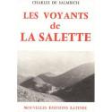 Les voyants de La Salette