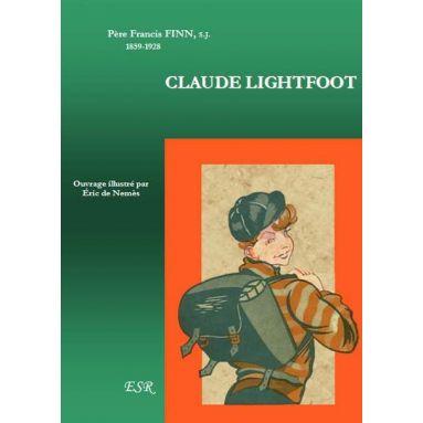 Claude Lightfoot