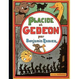 Placide et Gédéon