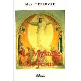 Le Mystère de Jésus