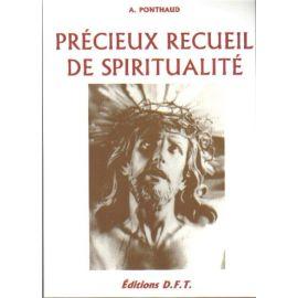 Précieux recueil de spiritualité