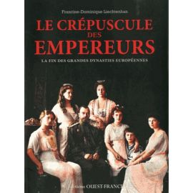 Le crépuscule des empereurs