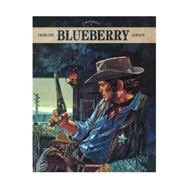 Blueberry L'intégrale 2